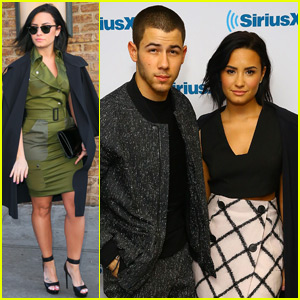 Demi Lovato Nick Jonas Talk About Going On Tour Together Video