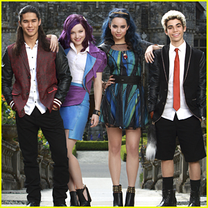 'Descendants' Sequel Greenlit For Disney Channel