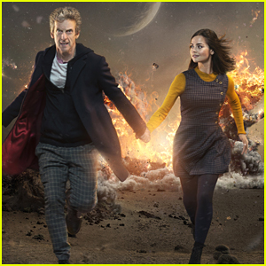 'Doctor Who' Young Adult Series Spinoff Announced - Get The Details!