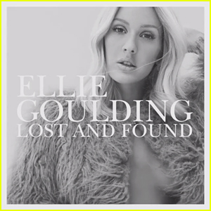 Ellie Goulding Lost And Found Full Song Lyrics