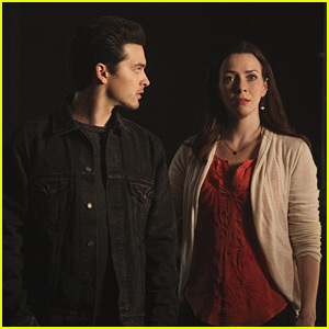 Will Enzo & Lily Get Together on 'Vampire Diaries'? We