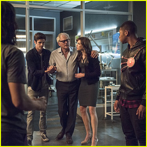 There's a New Firestorm in Town on Tonight's 'The Flash'
