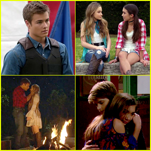 'Girl Meets Texas' Recap: Here's What Happened On 'Girl Meets World'