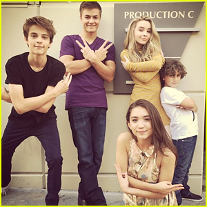 That what season is girl meets world on pity, that