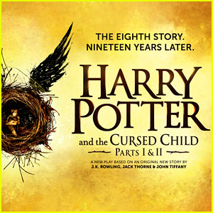 'Harry Potter' Play's Official Synopsis Revealed