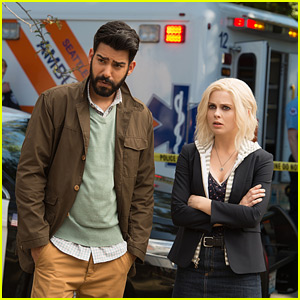 'iZombie' is Back Tonight With Season Two!
