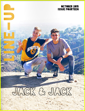 Jack & Jack Lay Down The Rules For Being A Viner