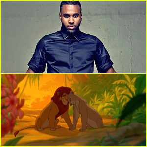 Listen To Jason Derulo's Version Of 'Can You Feel The Love Tonight' From 'We Love Disney'!