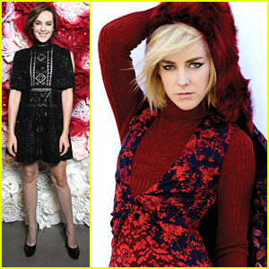 Jena Malone Opens Up About The 'Truth' Of War In 'Hunger Games' Films