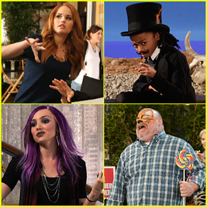 JJJ Picks Our Fave 'Jessie' Moments Before The Series Finale Tonight