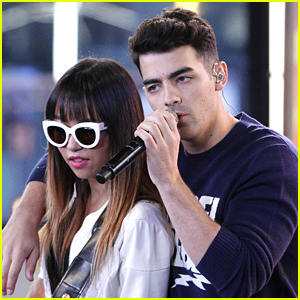DNCE Play Good Morning America To Celebrate 'Swaay' Release