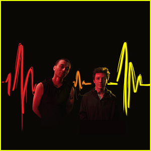 Kalin & Myles To Drop New Single 'Brokenhearted' On Friday, October 9th!