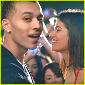 Kalin & Myles Party It Up In New 'Brokenhearted' Music Video
