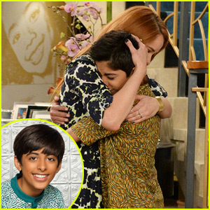 Karan Brar Says Goodbye To Ravi Ahead Of 'Jessie' Finale (Exclusive)