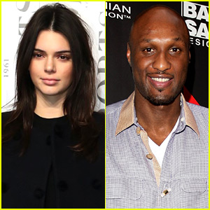 Kendall Jenner Tweets Message to Lamar Odom Amid His Hospitalization