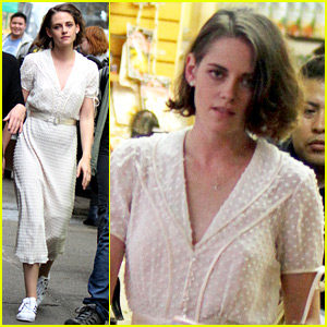 Kristen Stewart Seemingly Predicted the 'Twilight' Gender Reversal Years Ago (Video)