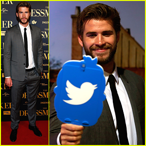 Liam Hemsworth Brings Whole Family To 'Dressmaker' Premiere in Melbourne