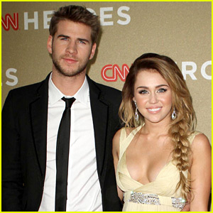 Liam Hemsworth Talks Miley Cyrus Relationship in New Interview
