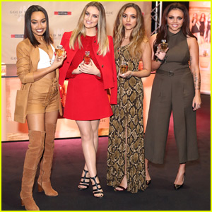 Little Mix Drops 'OMG' Song Teaser - Listen Now!
