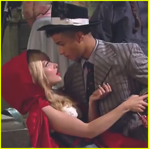 It's All About Liv & Holden On Tonight's 'Liv & Maddie'