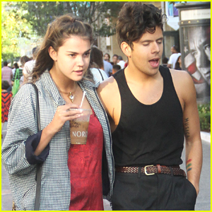 Maia Mitchell Recalls Her Biggest On-Screen Blooper Yet