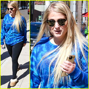 Meghan Trainor Recruited By Rita Ora For X Factor Judges Houses