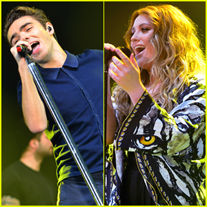 Nathan Sykes Plays Big Gig 2015 After Announcing New Single 'Over and Over Again'