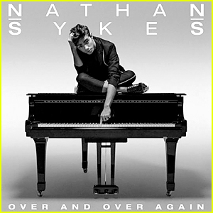 Nathan Sykes Debuts 'Over & Over Again' - Full Audio & Lyrics