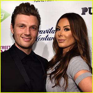 DWTS' Nick Carter Is Expecting a Baby!