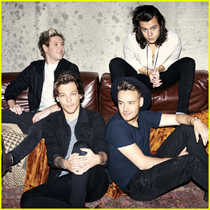 One Direction First Listen Con