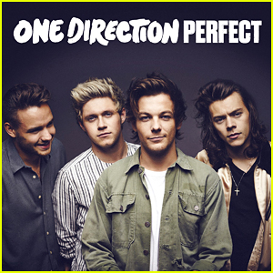 One Direction Announce New Single 'Perfect' - See The Artwork Here!