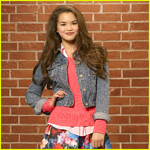Paris Berelc Shares Fun 'Invisible Sister' Photo Diary With JJJ (Exclusive)
