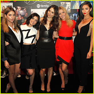 Watch The First Four Minutes Of the 'Pretty Little Liars' Season 6B Premiere Now!