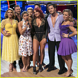 'Dancing With The Stars' Switch Up Partnerships Revealed!