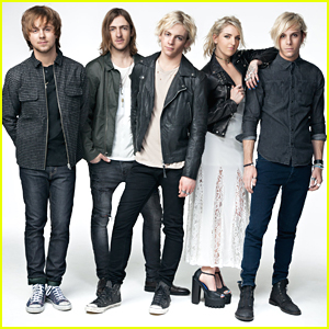 R5 Wrap Up Tour In Europe with Ryland; Announce New Year's Vegas Show