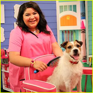 Raini Rodriguez Guest Stars on 'Mutt & Stuff' - Watch A Clip Here!