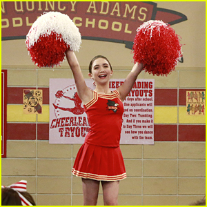 Will Riley Make The Cheer Team This Year on 'Girl Meets World'?