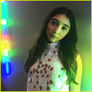 Rowan Blanchard Wants To Change Beauty Standards; Becomes The Role Model We've All Been Waiting For