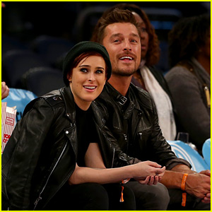 Rumer Willis Meets Up with Fellow 'DWTS' Contestant Chris Soules!