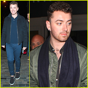 Sam Smith To Perform At 'We Can Survive' Tonight