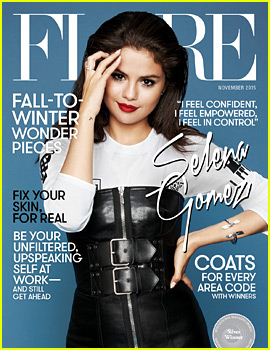 Selena Gomez on Dating: 'I Go on Dates,' But 'That's Not My Focus'