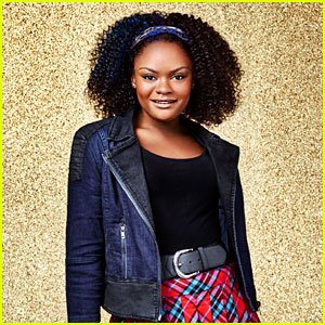 Shanice Williams as Dorothy in 'The Wiz Live' - First Look Photos!