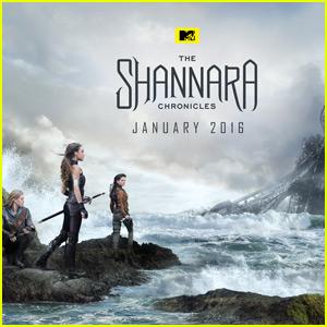 'The Shannara Chronicles' Gets New Key Art!