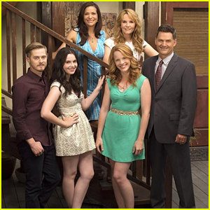 'Switched At Birth' Renewed For Season Five!