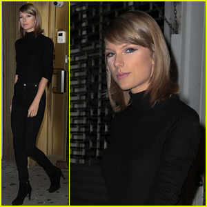 Taylor Swift Went Home & Cried After Losing Album of the Year Grammy in 2014