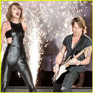 Taylor Swift's Toronto Surprise Guest: Keith Urban!