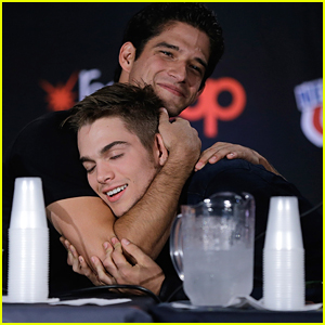 Tyler Posey Debuts 'Teen Wolf' 5B Trailer At NYCC - Watch Here!