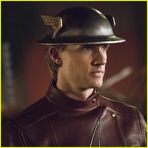 Jay Garrick Arrives on 'The Flash' Tonight!