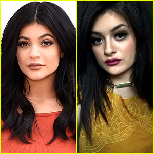 Kylie Jenner's Doppelganger Has Been Found!