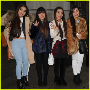 4th Impact Defends Lauren Murray After Alleged 'X Factor UK' Push on Stage (Video)